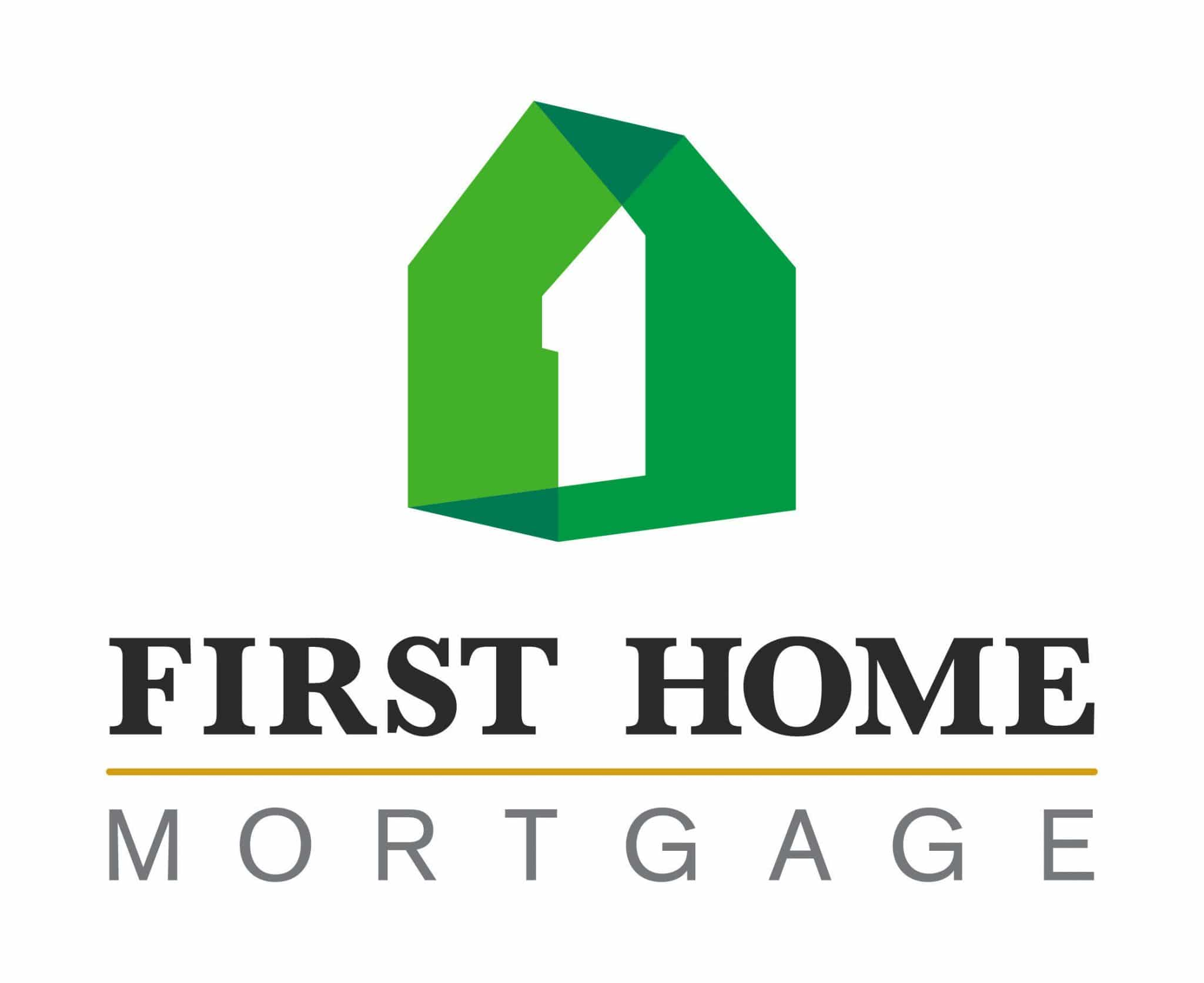 First Home Mortgage
